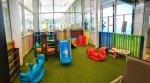 Playground bandara jambi
