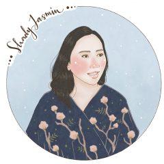 Shady Jasmin